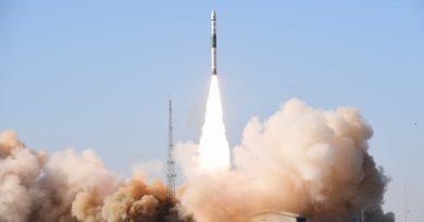 Echec au lancement pour Kuaizhou-1A