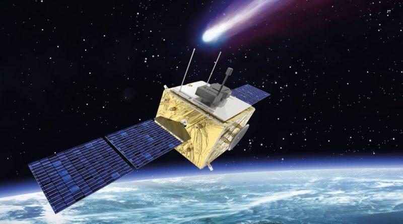Comet Interceptor aux sources des origines