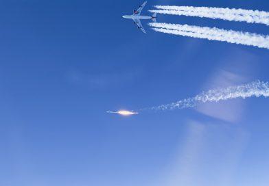 Second vol d'essai réussi pour LauncherOne