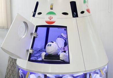 L'Iran testerait sa capsule habitée en 2022