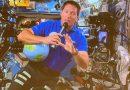 L'ISS, une 2ème maison pour Thomas Pesquet