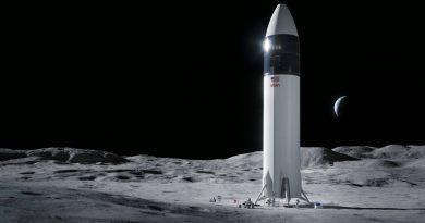 La NASA retient le Starship pour déposer les astronautes sur la Lune