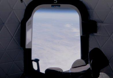 New Shepard emmènera ses premiers passagers le 20 juillet