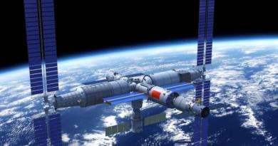 Shenzhou 12 : 1ère mission habitée chinoise depuis 2016