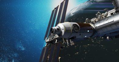 4 vols orbitaux pour Axiom Space sur 2 ans