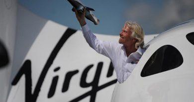 Richard Branson va-t-il brûler la politesse à Jeff Bezos ?