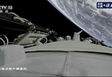 Shenzhou 12, nouvelle étape du programme habité chinois
