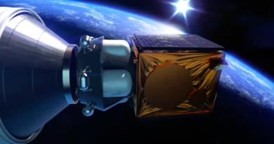 Un 4ème étage pour Ariane 6