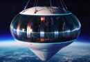 Space Perspective, le tourisme spatial tranquille