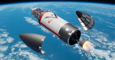Venture Orbital Systems s'agrandit